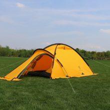 Mon test de la tente Geertop Alpine : la haute qualité pour vos ...